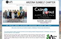 Arizona Sunbelt Chapter of Meeting Professionals International