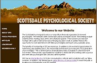 The Scottsdale Psychological Society