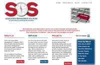 SOS Solutions - an Association Managemennt Company